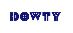 Dowty Propellers Logo