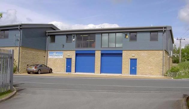 New Factory in Silsden, West Yorkshire